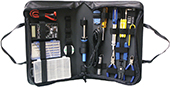 ELENCO TK-1600 Deluxe 32 Piece Techician Tool Kit WITHOUT meter