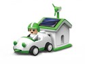 OWI-MSK690 Green Life Plug-in Solar Rechargeable kit
