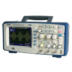 BK 2530B 25 MHz. 500 MSa s Digital Storage Oscilloscope