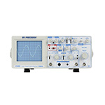 BK 2120C 30 MHz Dual Trace Oscilloscope With Probes
