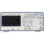 BK 2552 70 Mhz 2 Gsa/s 2 Channel Digital Storage Oscilloscope