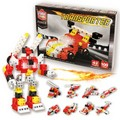 ARTEC EDUCATIONAL 151701Transporter Building Blocks