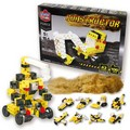 ARTEC EDUCATIONAL 151703 Constructor BUILDING BLOCKS