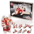 ARTEC EDUCATIONAL 151704 Aviator BUILDING BLOCKS