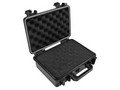 "VELLEMAN EPC022 WATERPROOF EQUIPMENT CASE-9.25""x7.36""x3.74"""
